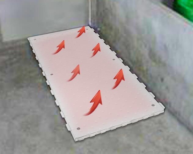 保温板实物图