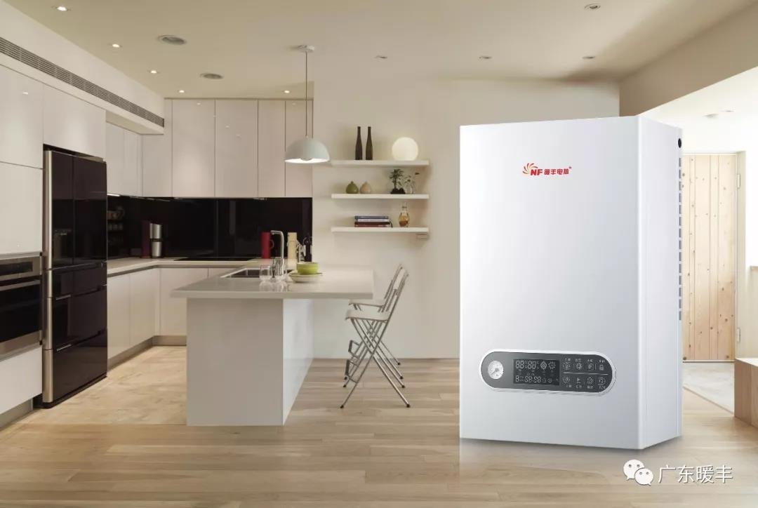 煤改电推荐产品-暖丰电热电壁挂炉