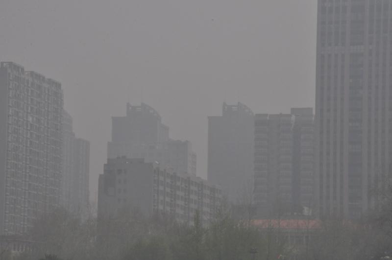 石家庄煤改电地暖项目