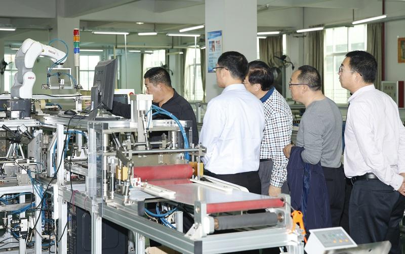 电热膜生产设备
