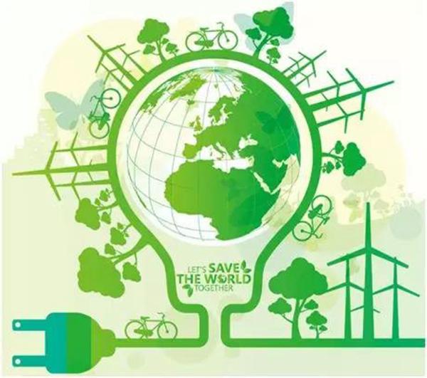 建筑节能绿色环保