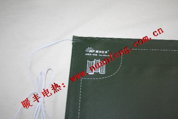 黑龙江大庆电采暖品牌,电热膜地暖的采暖优势解读