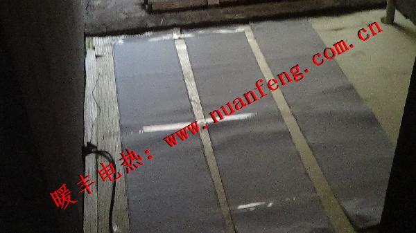 辽宁鞍山电采暖品牌,电热膜地暖系统设计时要注意的问题